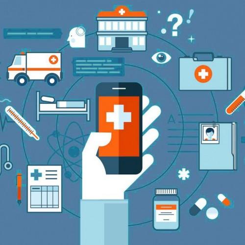 Mobile Health App Adoption