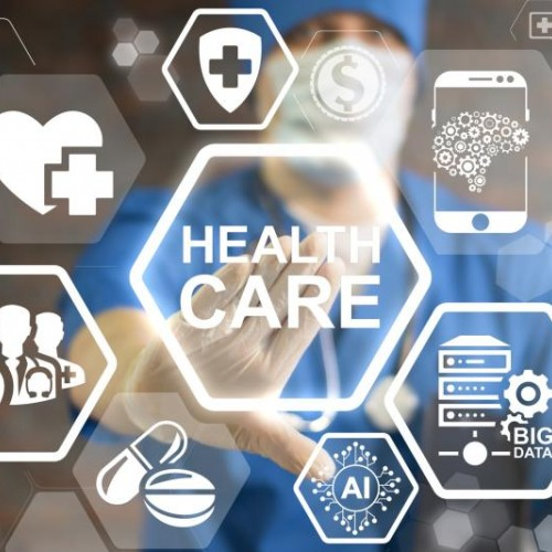 Technology Advancements are Transforming the Entire Healthcare Industry