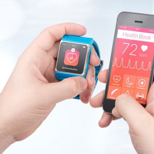 The Rise of Wearable Tracking Devices