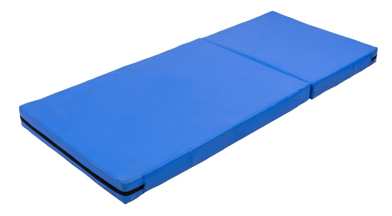 Single Fold Foam Mattress