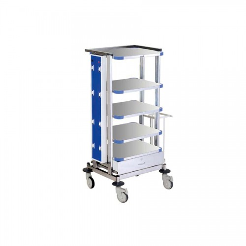 Monitor Trolley - M.S