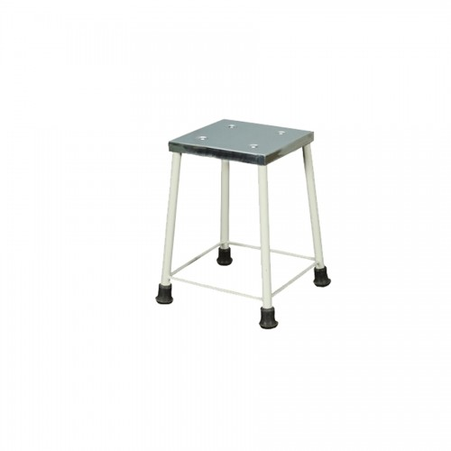 Bed Side Stool with - S.S top