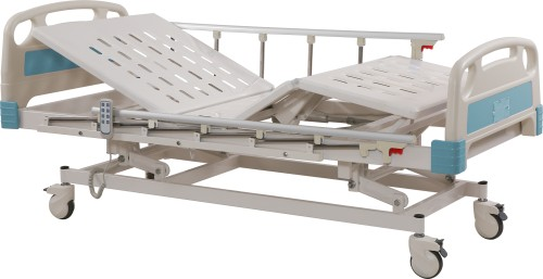 Motorized ICU Bed 5 Function (Premium)