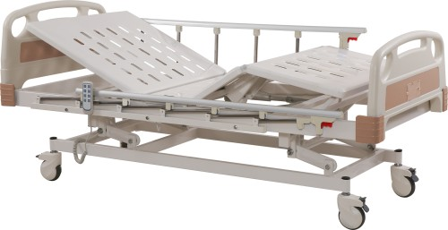 Motorized ICU Bed 3 Function (Premium)