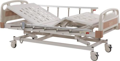 Motorized ICU Bed 3 Function (Premium)