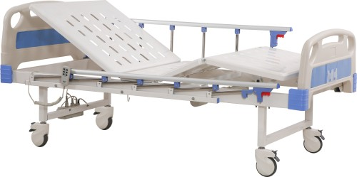 Motorized Fowler Bed 2 Function (Premium)