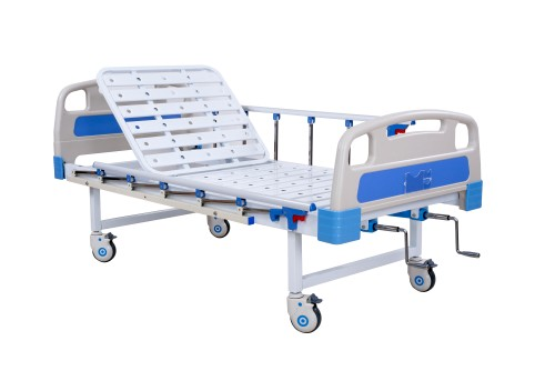 Manual Fowler Bed 2 Function (Economy)
